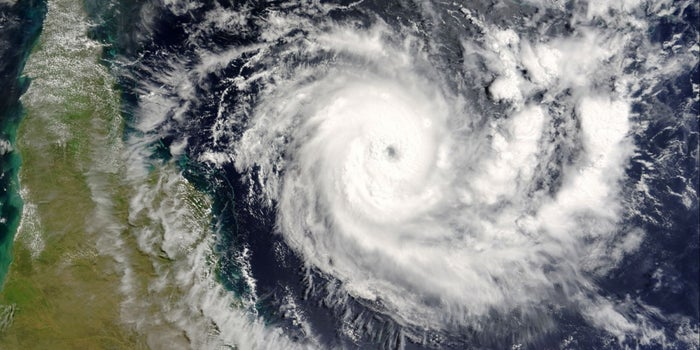 Is Your Business Ready for the Next Devastating Natural Disaster?