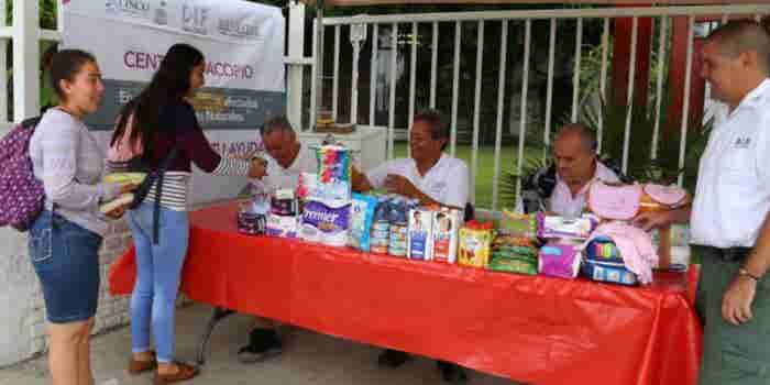 Así podemos ayudar a los damnificados por el terremoto
