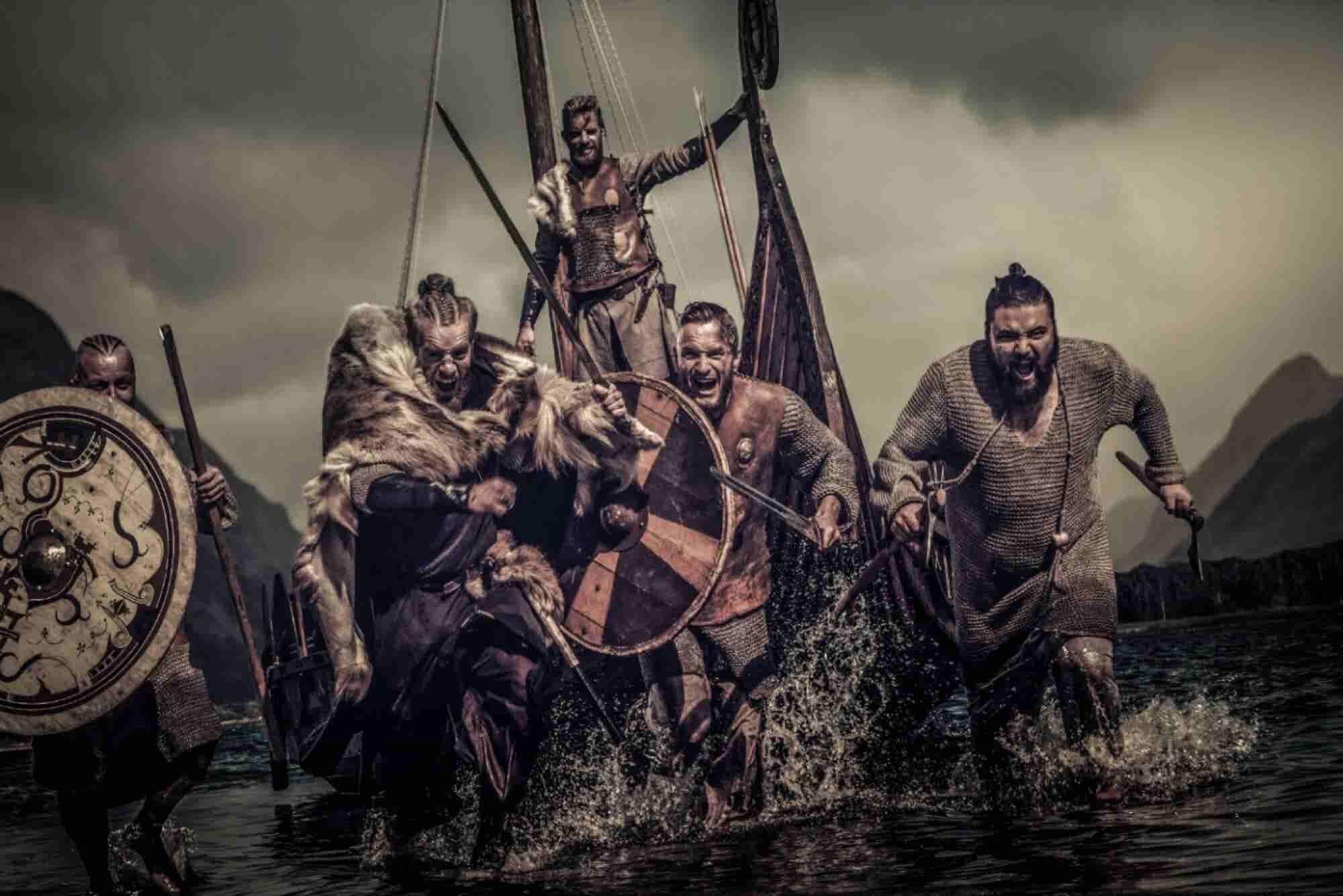 9 virtudes vikingas que todo emprendedor necesita