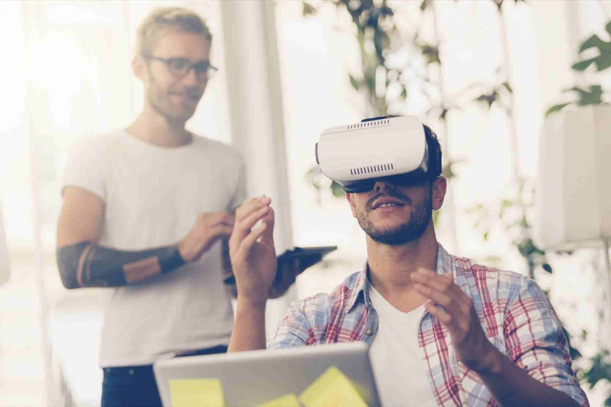 Why Augmented Reality and Virtual Reality Will be Important for Your Business