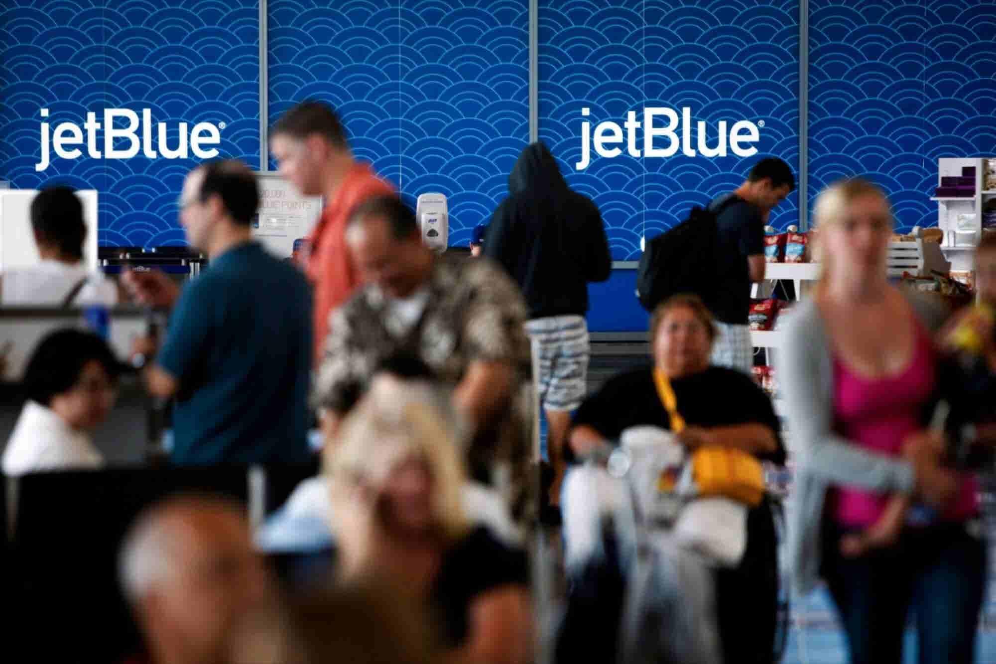 Adieu, JetBlue, I'll Miss You