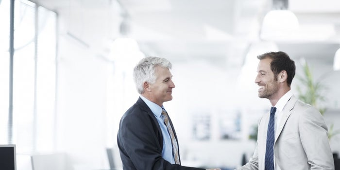 4 Habits of Highly Successful Business People