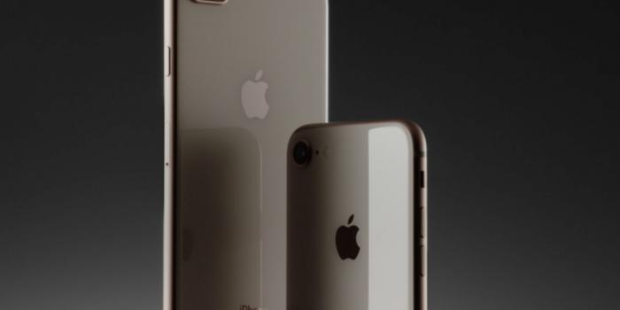 Apple presenta el iPhone X, un smartphone de mil dólares