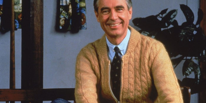 How Did Mister Rogers Raise 140 Million For Pbs In Just 7 Minutes