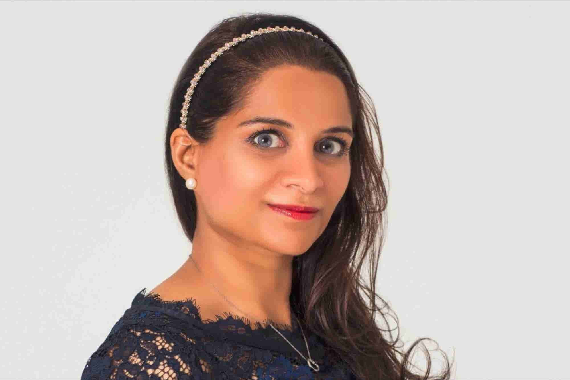Mind Your Manners: Institute of Modern Etiquette Founder Siama Qadar Explains How
