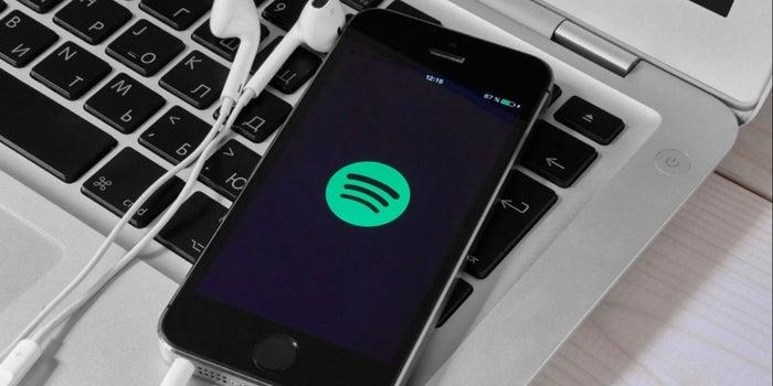 ¡Atención! Spotify ya no funciona en este navegador