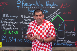 8 Reasons People Hate Math (and Why You Should Love It)