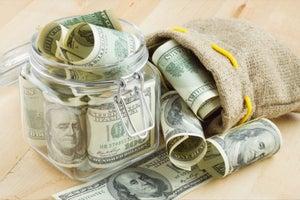 """5 maneras de ganar dinero extra y tener un """"guardadito"""""""