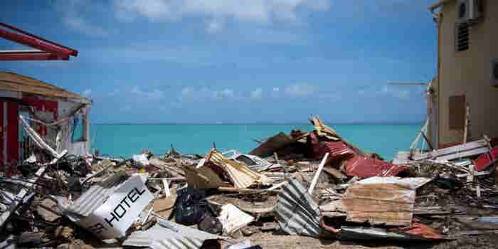 Hurricanes Irma & Harvey: Leading Your Business In the Aftermath Of Disaster