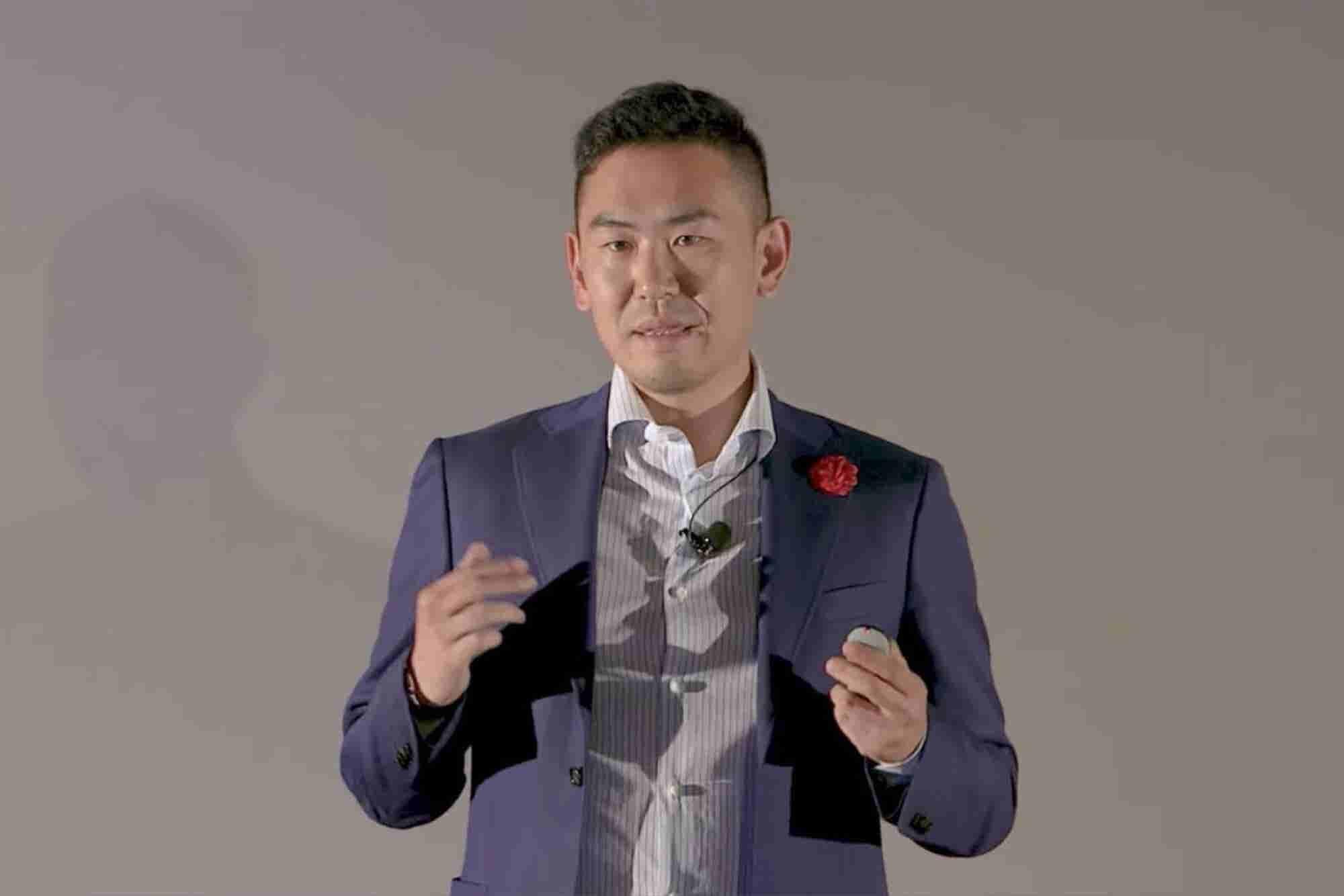 3 TED Talk Lessons Aspiring Entrepreneurs Should Watch