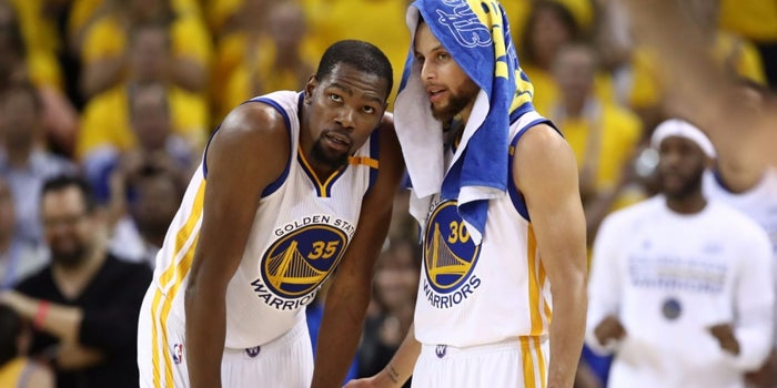 Why You Should Run Your Company Like the Golden State Warriors