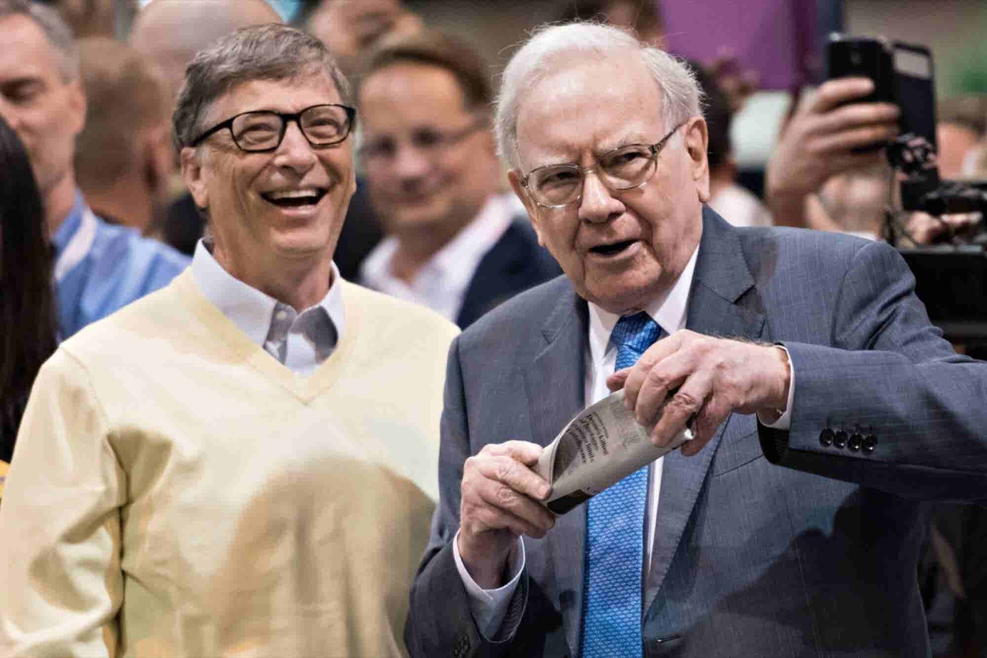 Quiz: Which of These 7 Personality Traits Do You Share with the World's Richest People?