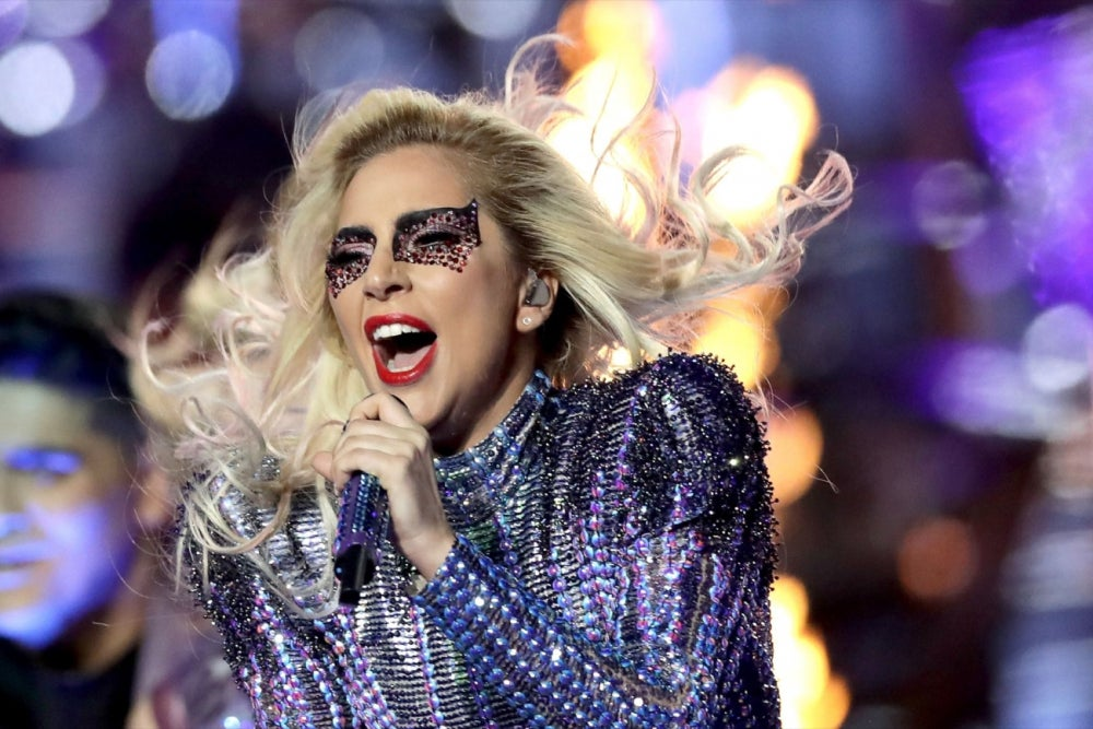 10 Lady Gaga Quotes to Inspire You to Be Your Authentic, True Self