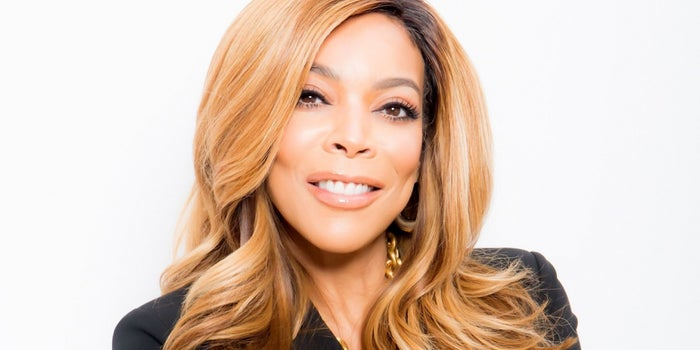 Media Mogul Wendy Williams on Why She's So Happy She Ignored the Worst Advice She Ever Received