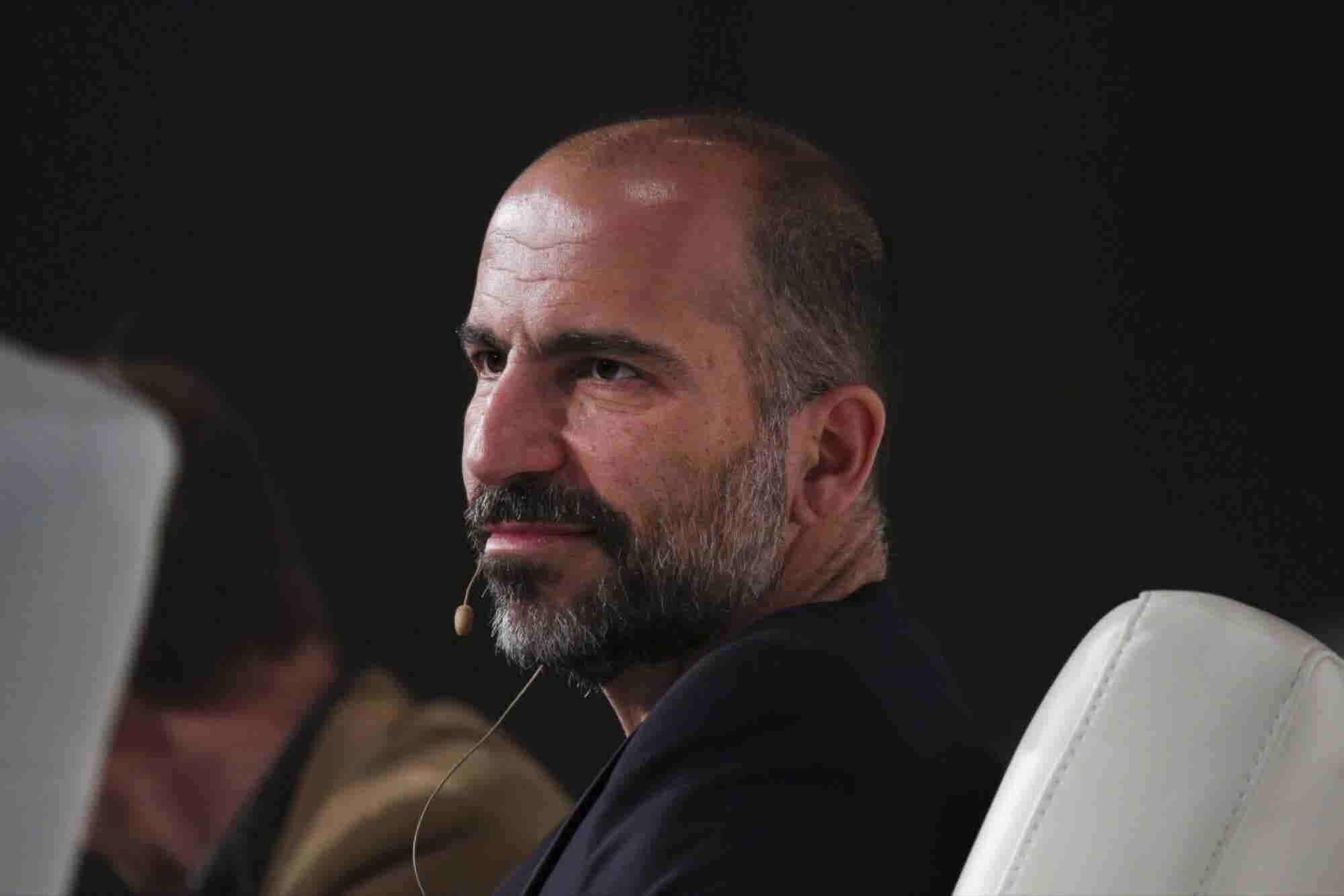 What Uber's New CEO Needs to Do to Change the Narrative and Restore Confidence in the Company
