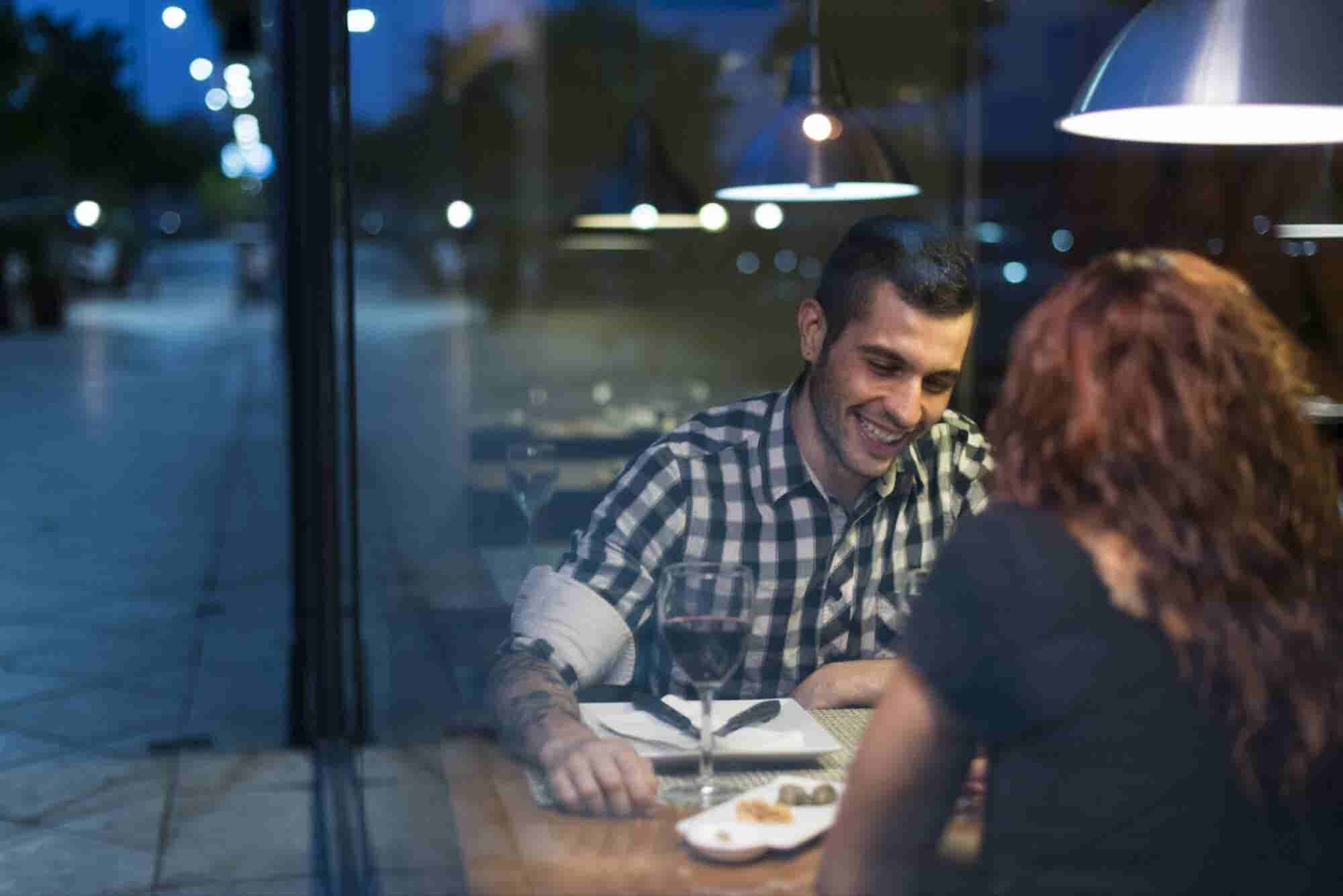These Are the Attributes Single Entrepreneurs Desire Most in Dates