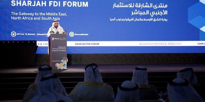 Sharjah FDI Forum 2017 Focuses On The Fourth Industrial Revolution