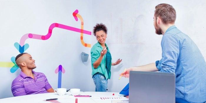 5 formas de trabajar inteligente este lunes
