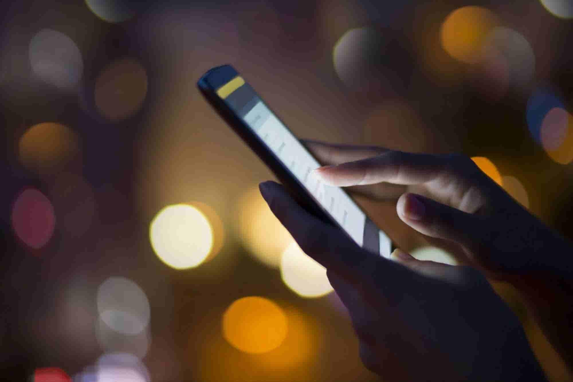 7 apps que debes descargar para hacer tus trayectos más seguros