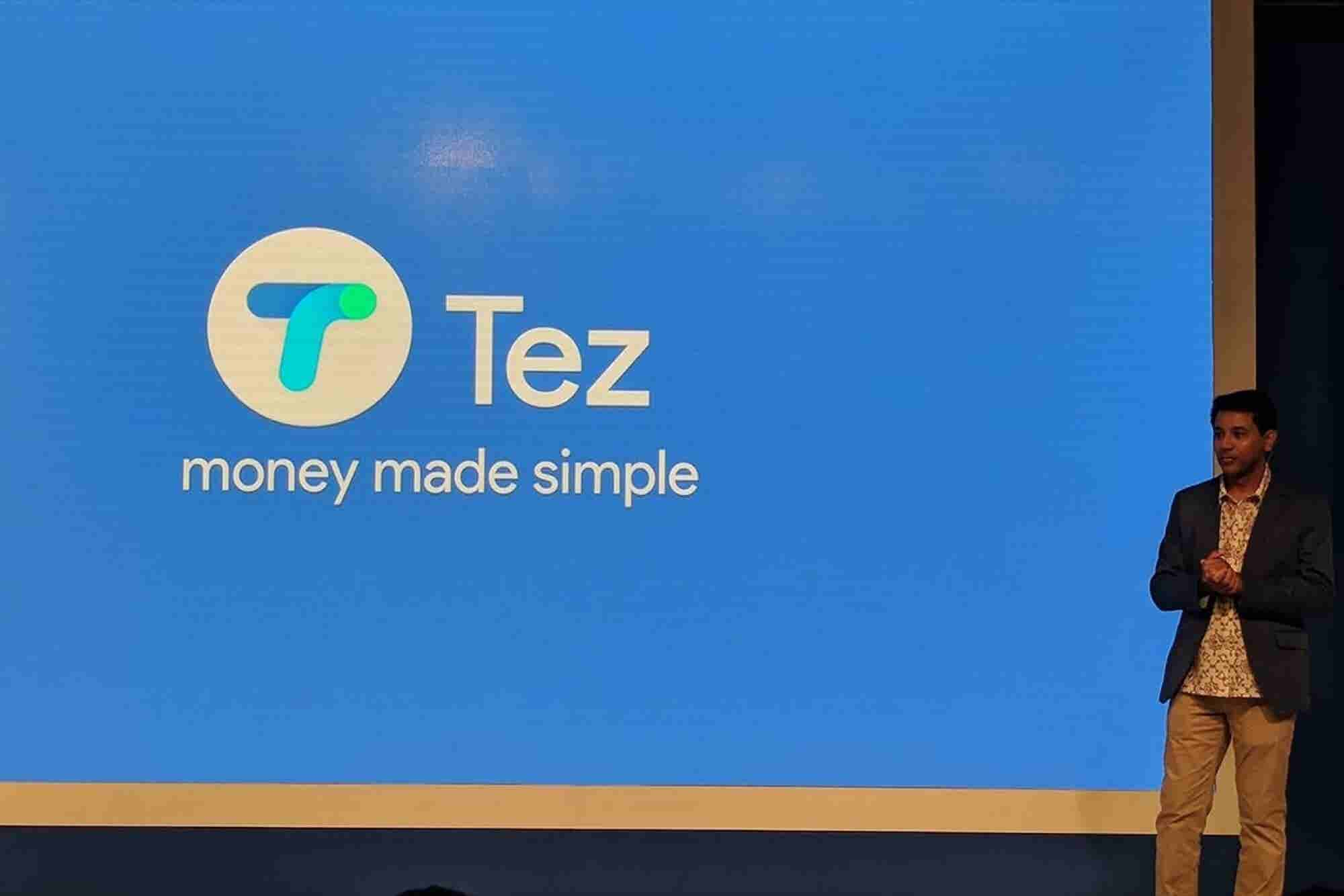 #5 Key Features of Tez App That Will Attract all Entrepreneurs
