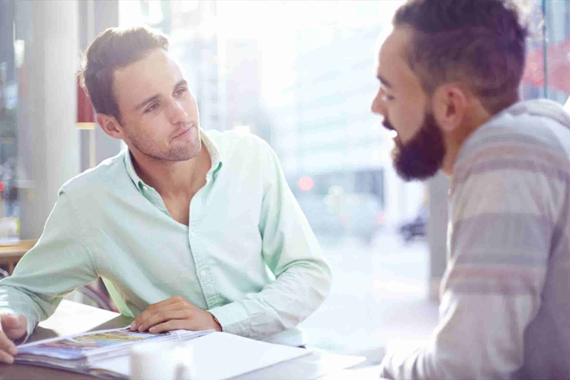 7 Tips for Getting More Sales Meetings With Prospects