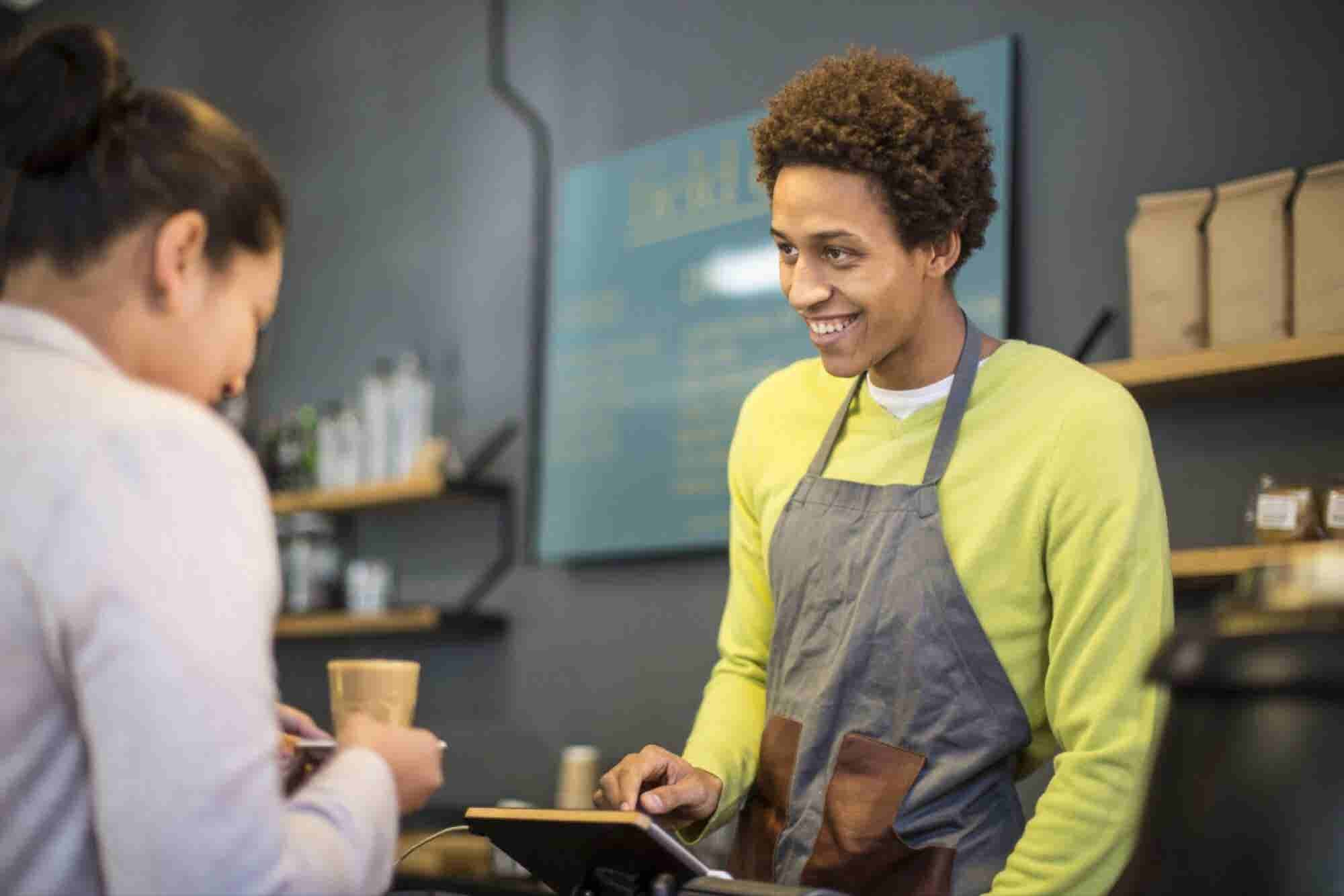 To Be a Better Salesperson Be a Nicer Person