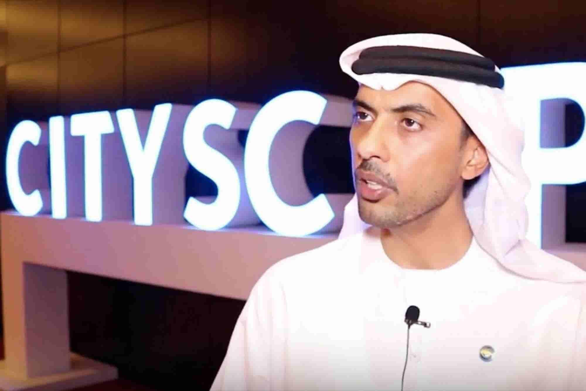 Dubai Smart Government's Wesam Lootah On Leveraging Blockchain's Potential In The UAE