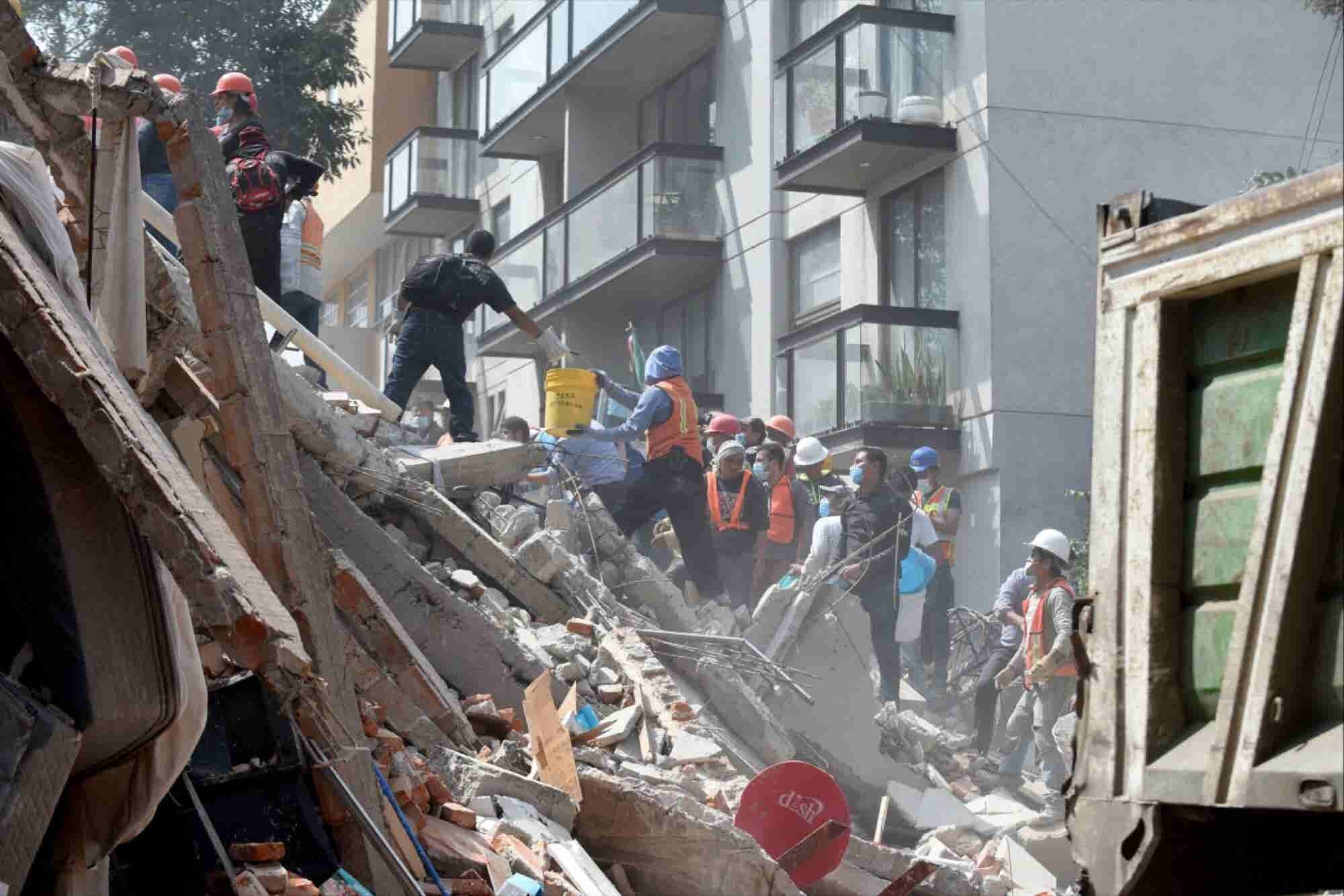 5 Ways You Can Help Mexico After the Deadly Earthquake