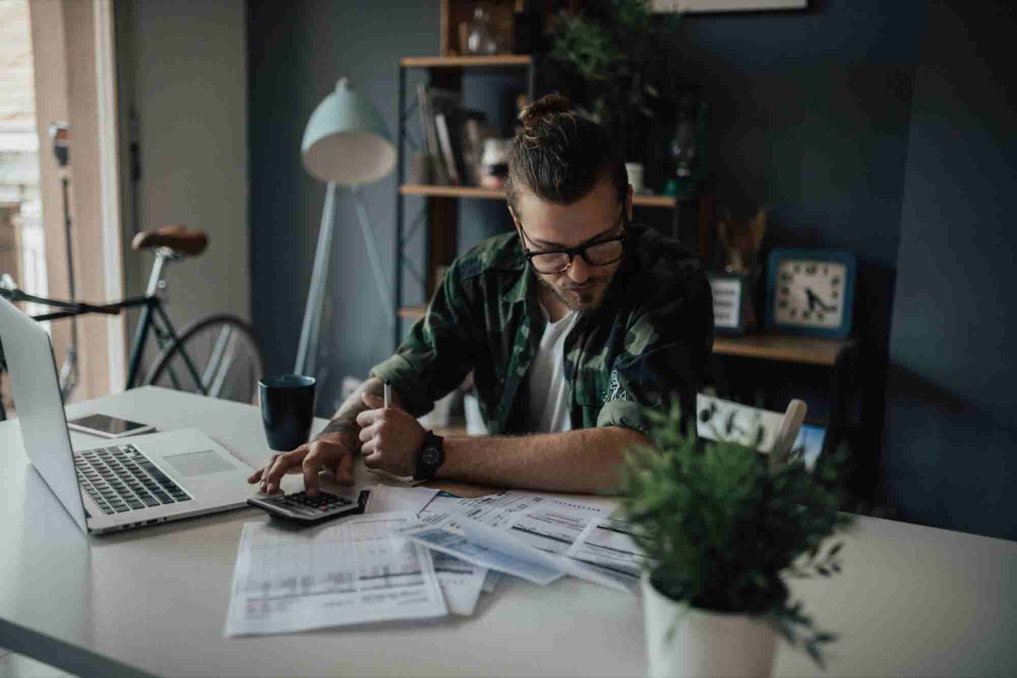 Millennials Are Great at Saving Money but Reluctant to Invest It