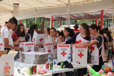 Startups y Pymes se solidarizan con los damnificados por el sismo