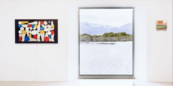 A Work Of Art: Samsung's New Frame TV
