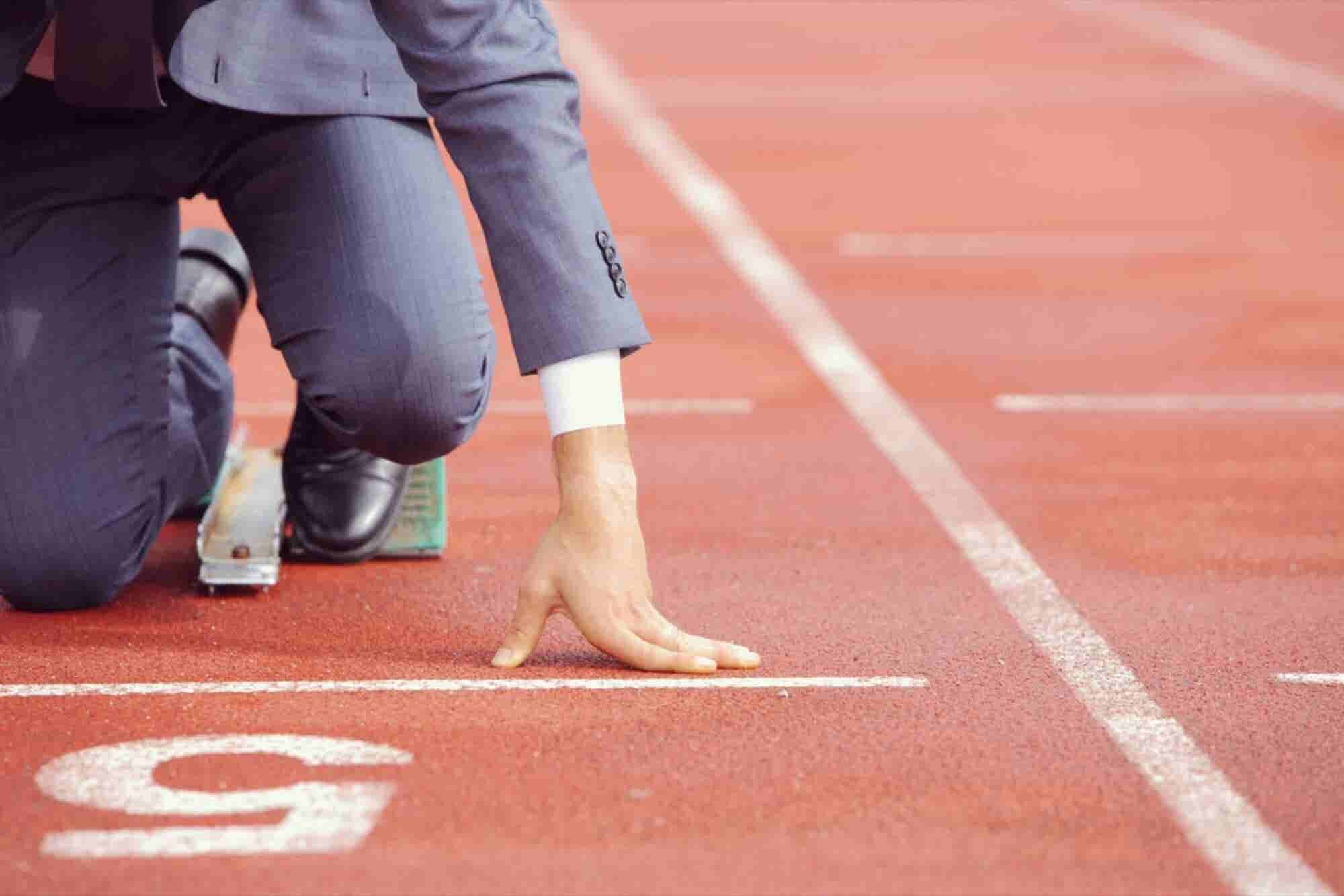 10 Lessons To Keep You and Your Start-Up Going When The Going Gets Tuff