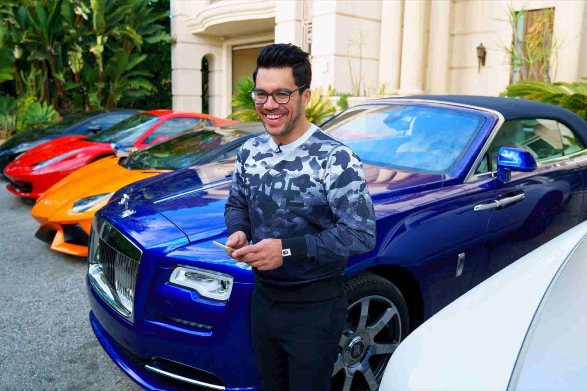 Tai Lopez's 7 Steps to Start Your Own Marketing Agency