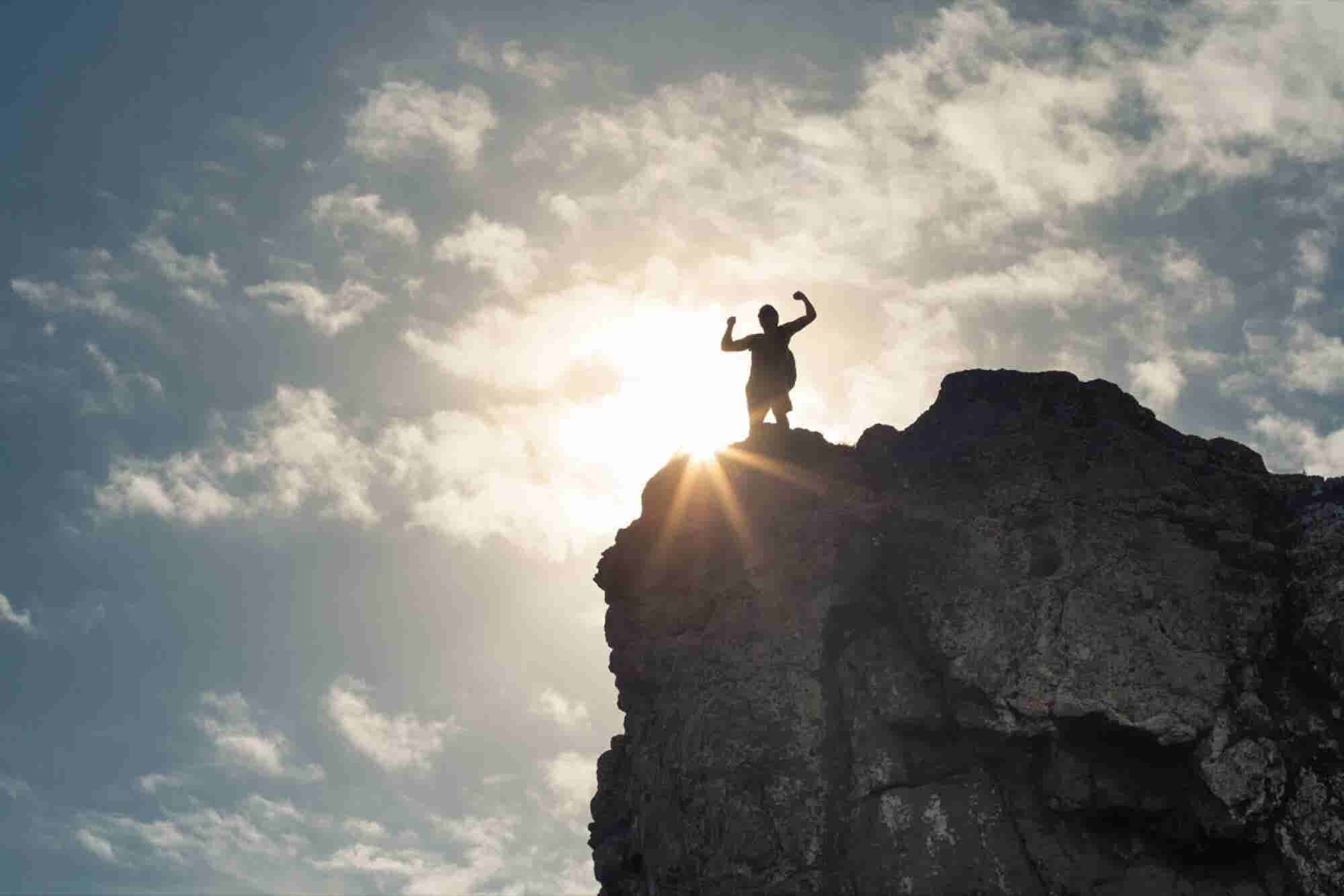 5 Simple Ways to Be More Courageous