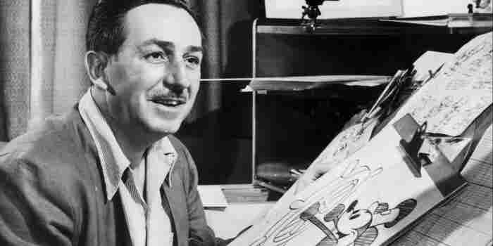 Six Fundamental Business Lessons Every Entrepreneur Can Learn From Walt Disney