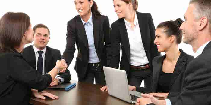#5 Perks that Could Retain Employees
