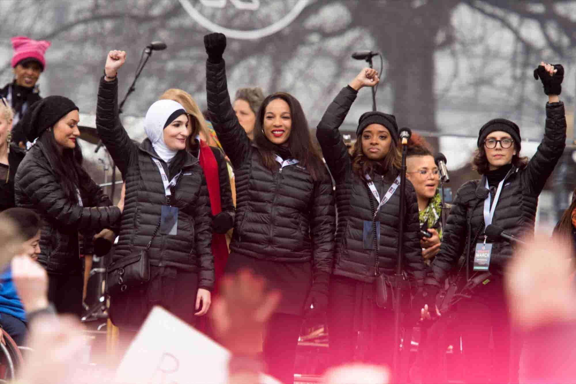 How Leaders From Microsoft, Women's March and More Are Calling Millennials to Action