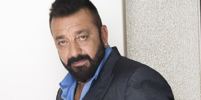 The Never-back-down Attitude of Sanjay Dutt