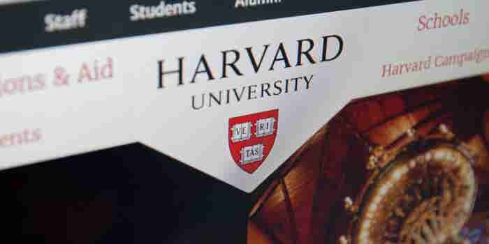 Harvard Startup Pitch Competition Offers A Boost To MENA Startups