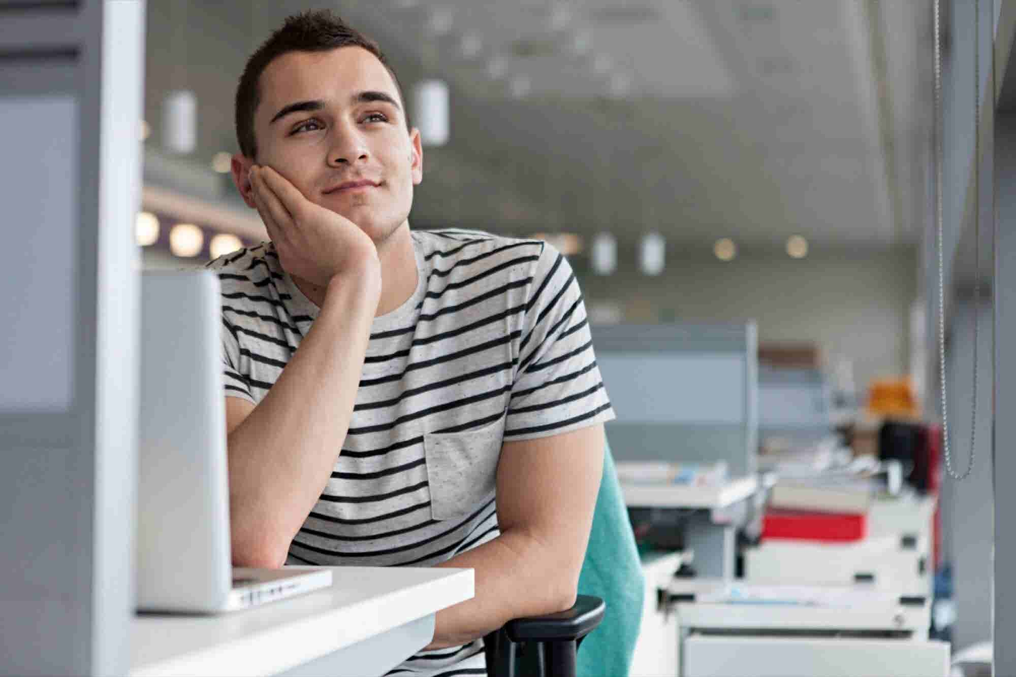 Procrastination or Contemplation? Why Procrastinators Will Rule the Business World.