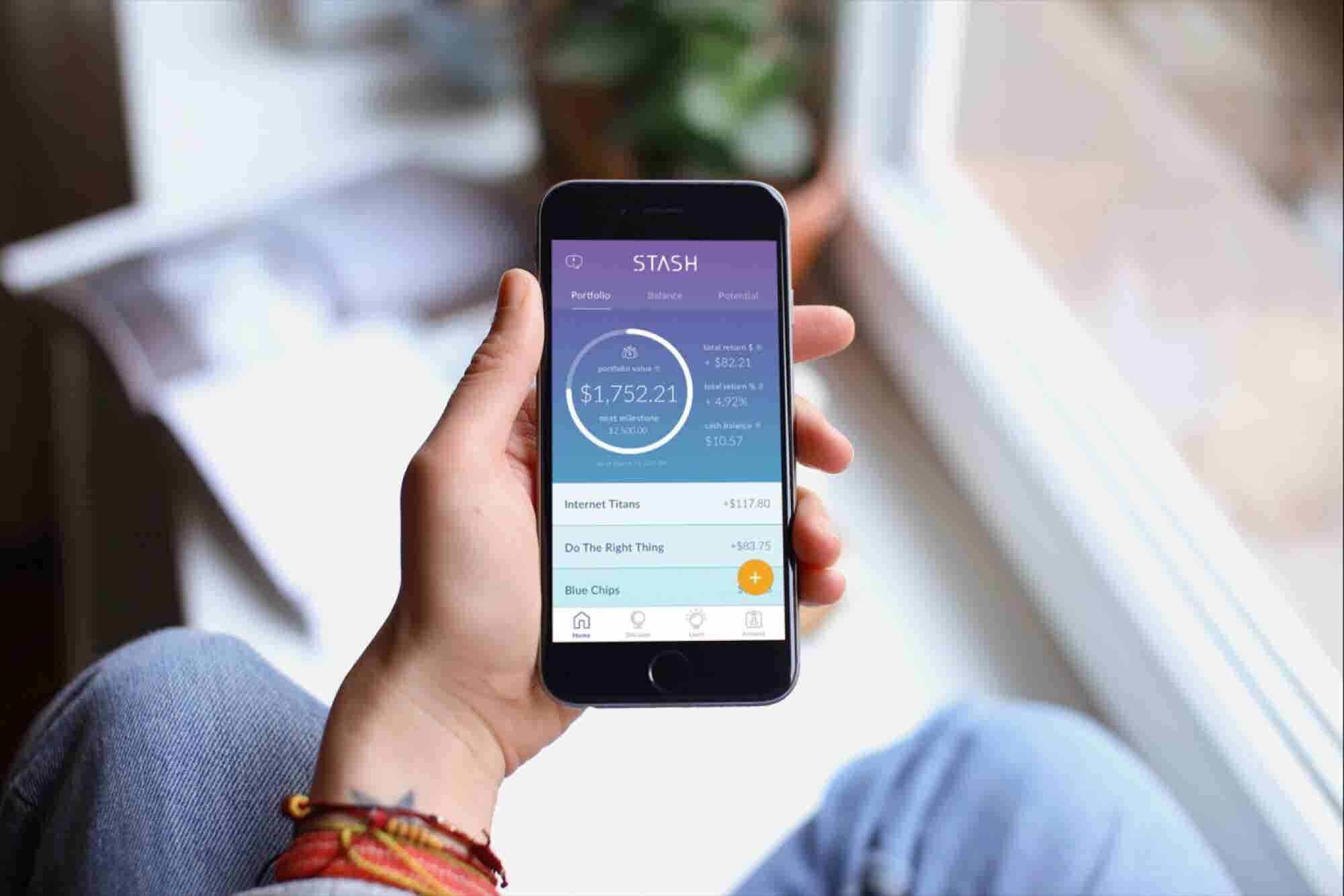 13 Easy Investing Apps and Websites for Millennials