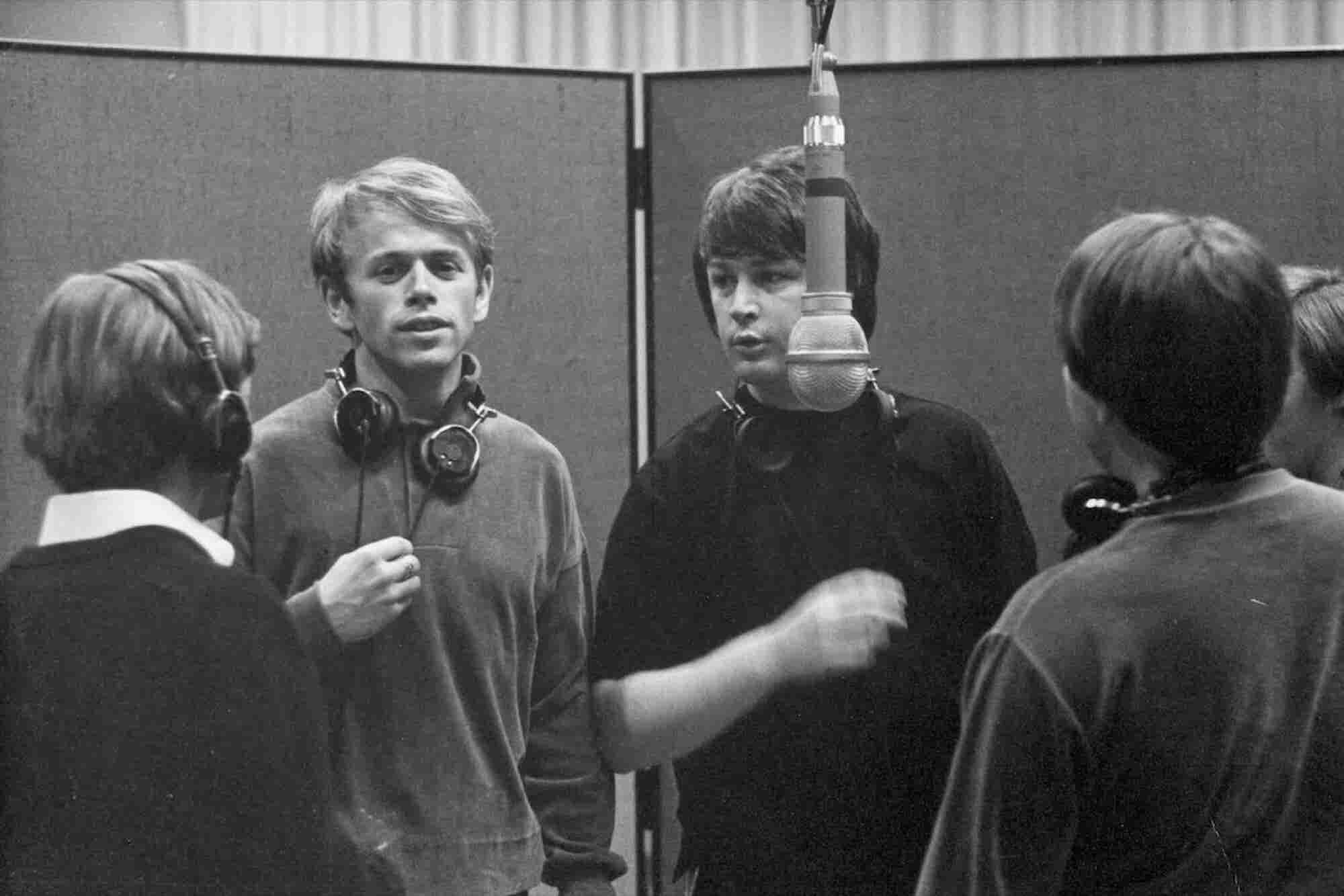10 Surprising and Inspiring Quotes About Success and Leadership From the Genius Behind The Beach Boys' 'Pet Sounds'