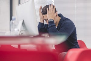 5 Ways Fear of Failure Can Ruin Your Business