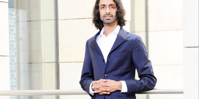 This Modi Scion Shows How The GenNext Entrepreneurs Are Transitioning Family Business To Tech