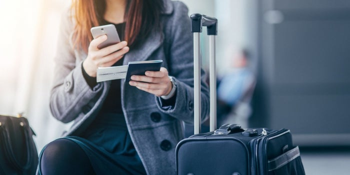 8 Travel Hacks You'll Want to Know Before Your Next Trip