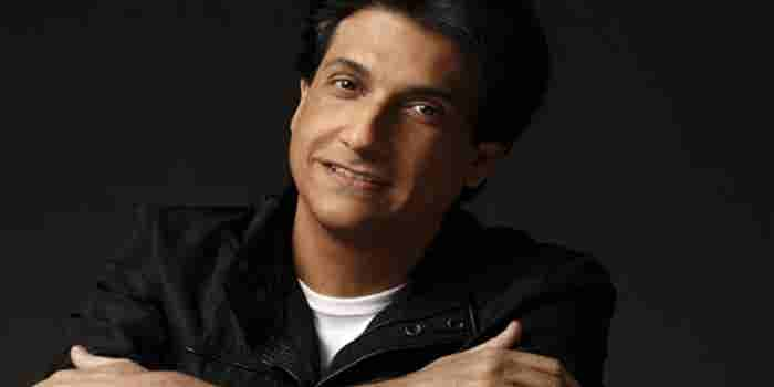Here's How Shiamak Davar Danced His Way into Indian Households