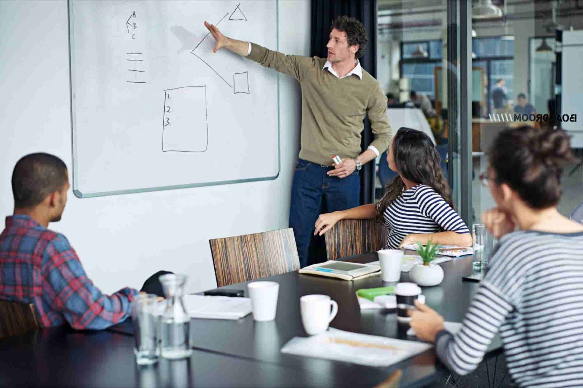 How to Transform a Legacy Organization Into a Legendary Company