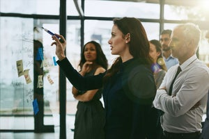 10 Job Skills That Will Help You Land a Six-Figure Salary