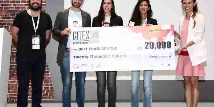 Shortlisted: Ten Startups To Watch Out For At GITEX Future Stars 2017
