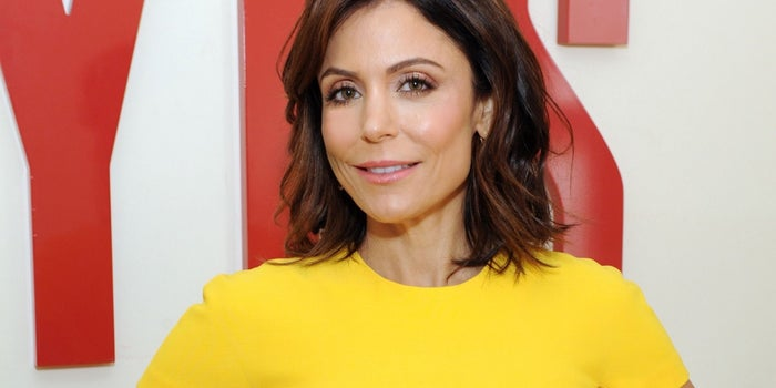 3a7cf0053 Shark Tank Guest Judge Bethenny Frankel s Secrets to Building a ...